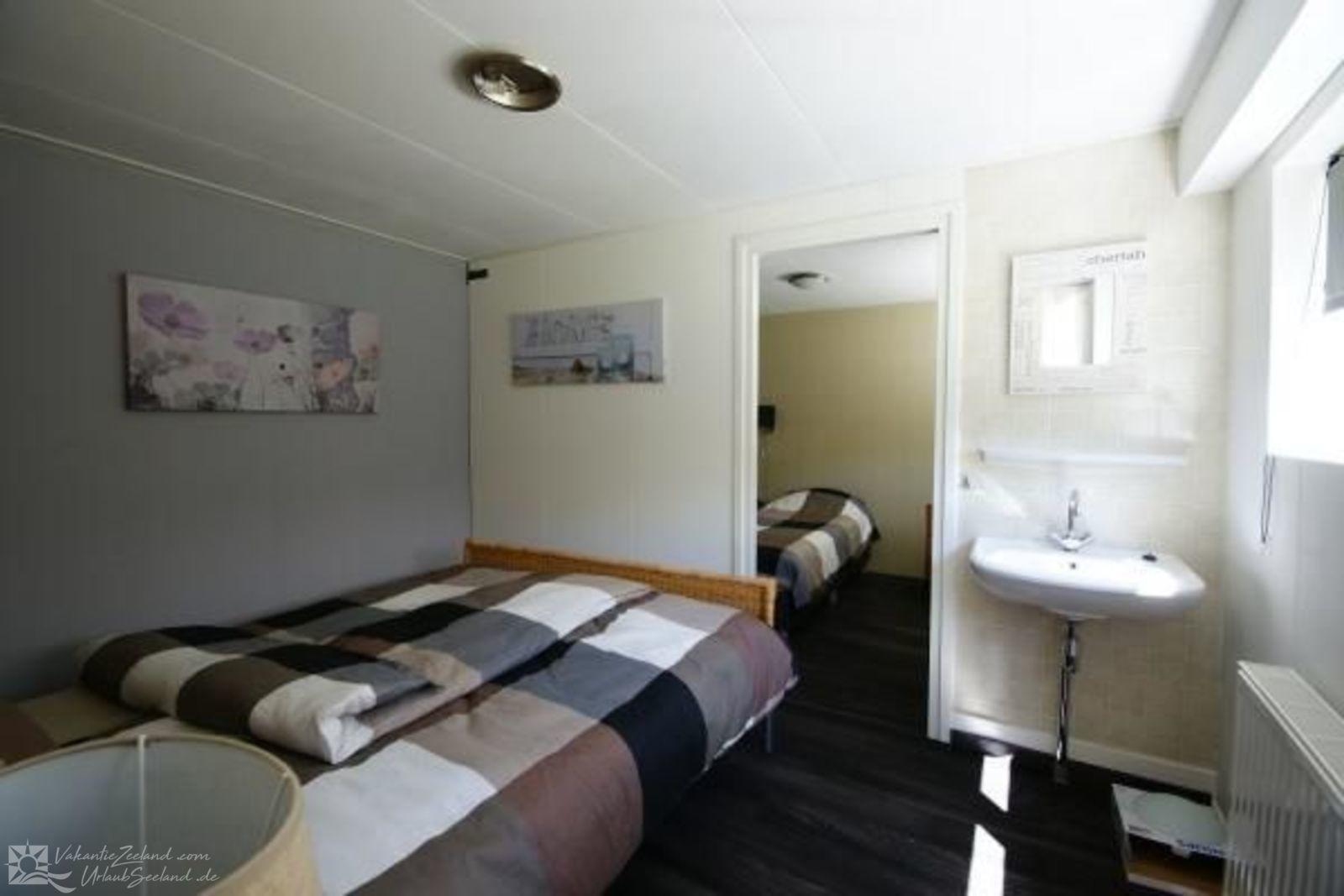 VZ412 Vakantiehuis Burgh-Haamstede