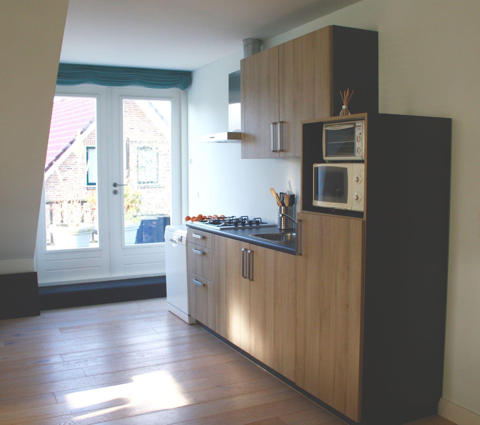 Afbeelding van Ouddorp - Ruim Appartement in het centrum - Hofdijksweg 6 personen