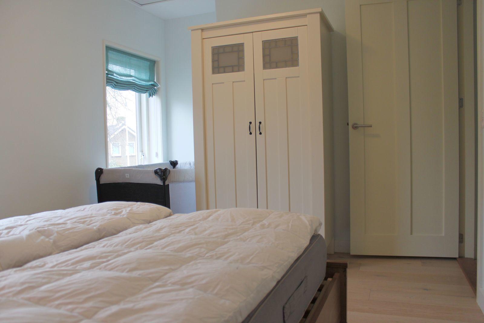 Appartement Hofdijksweg (6 persons) - Ouddorp