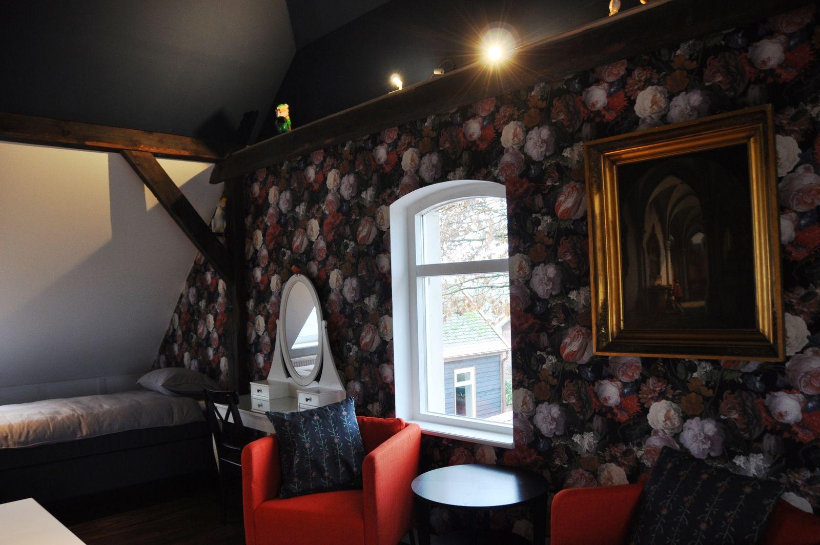 Afbeelding van Landhuis Wielen 1 - luxe vakantiehuis met privé wellness