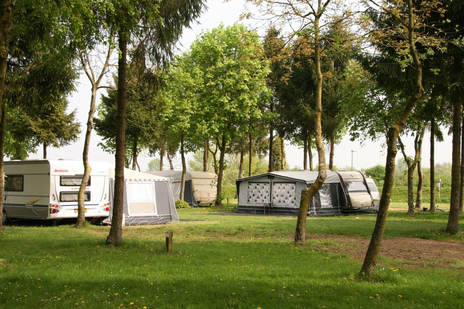 Afbeelding van Kampeerplaats Camping 2