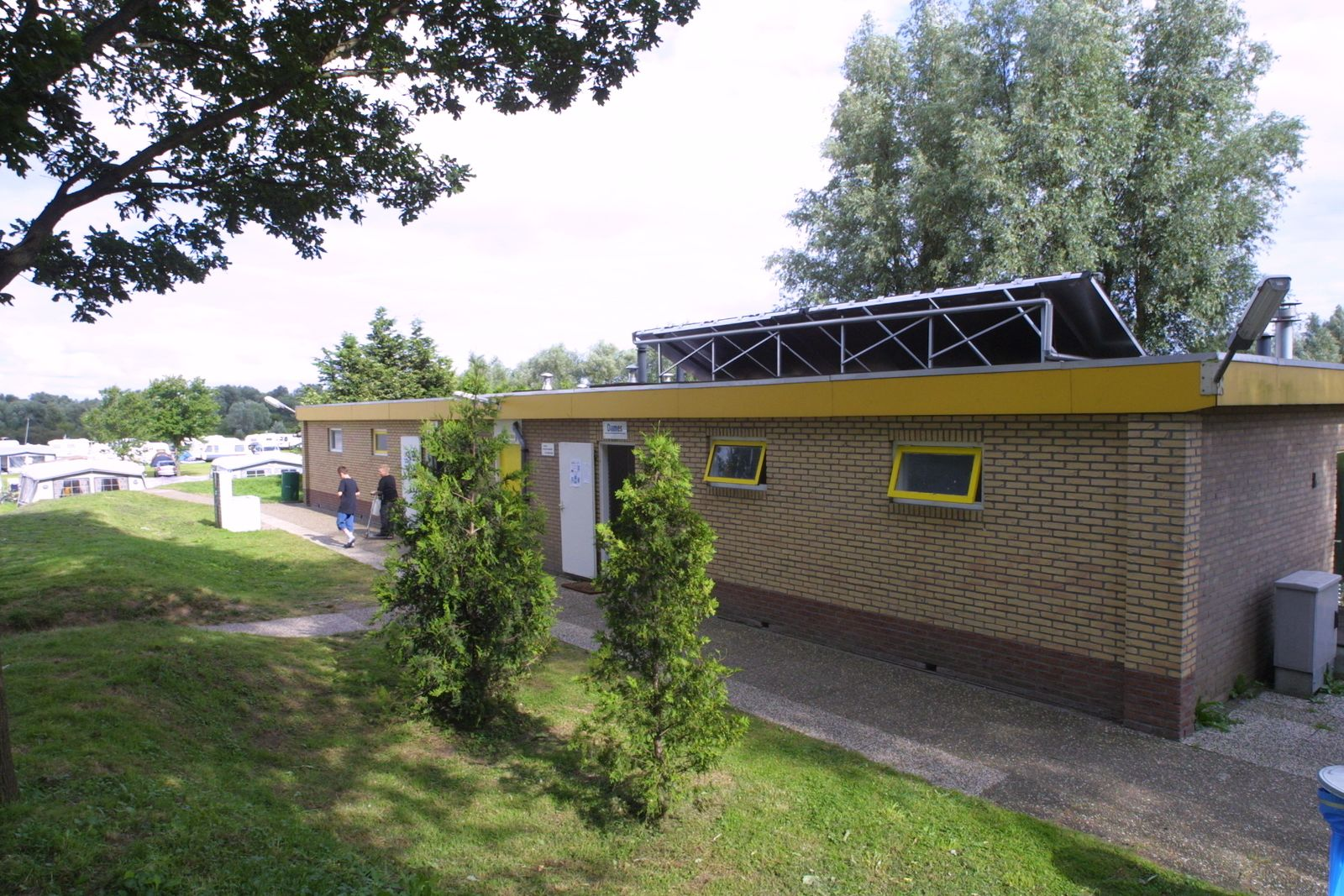 Afbeelding van Kampeerplaats IJsselweide