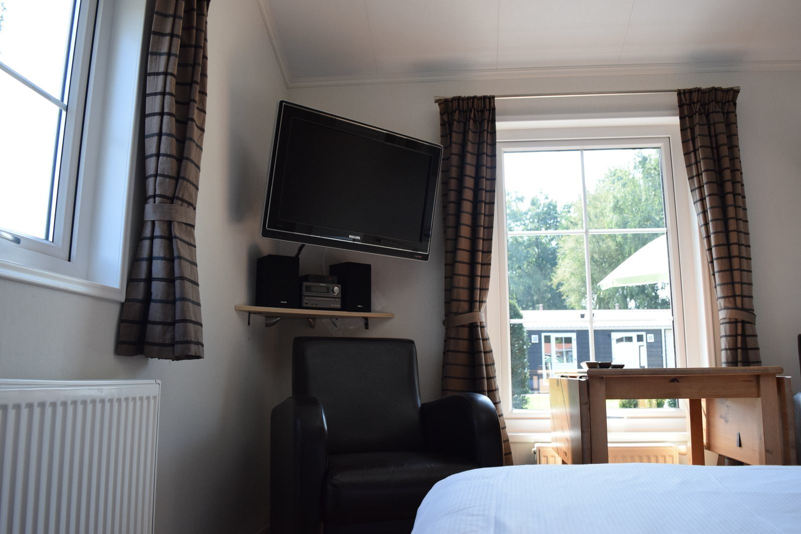 2-persoons Hotelkamer