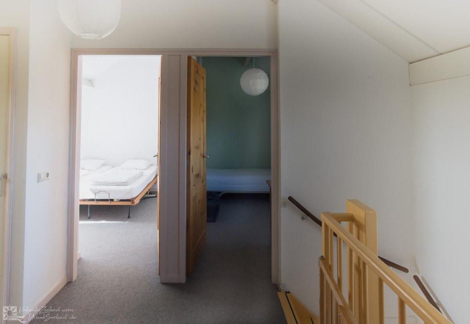 VZ603 Ferienhaus Kamperland