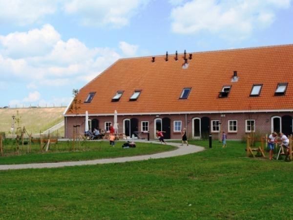 Afbeelding van VZ229 Groepsaccommodatie Wemeldinge