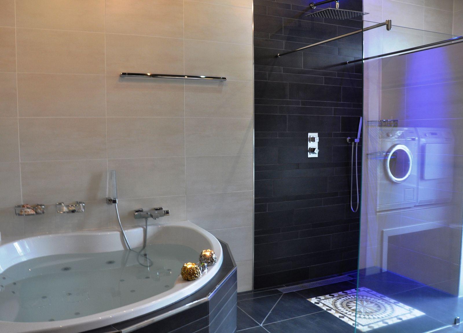 Afbeelding van Landhuis Wielen 3 – XXL wellness vakantiehuis met sauna en jacuzzi