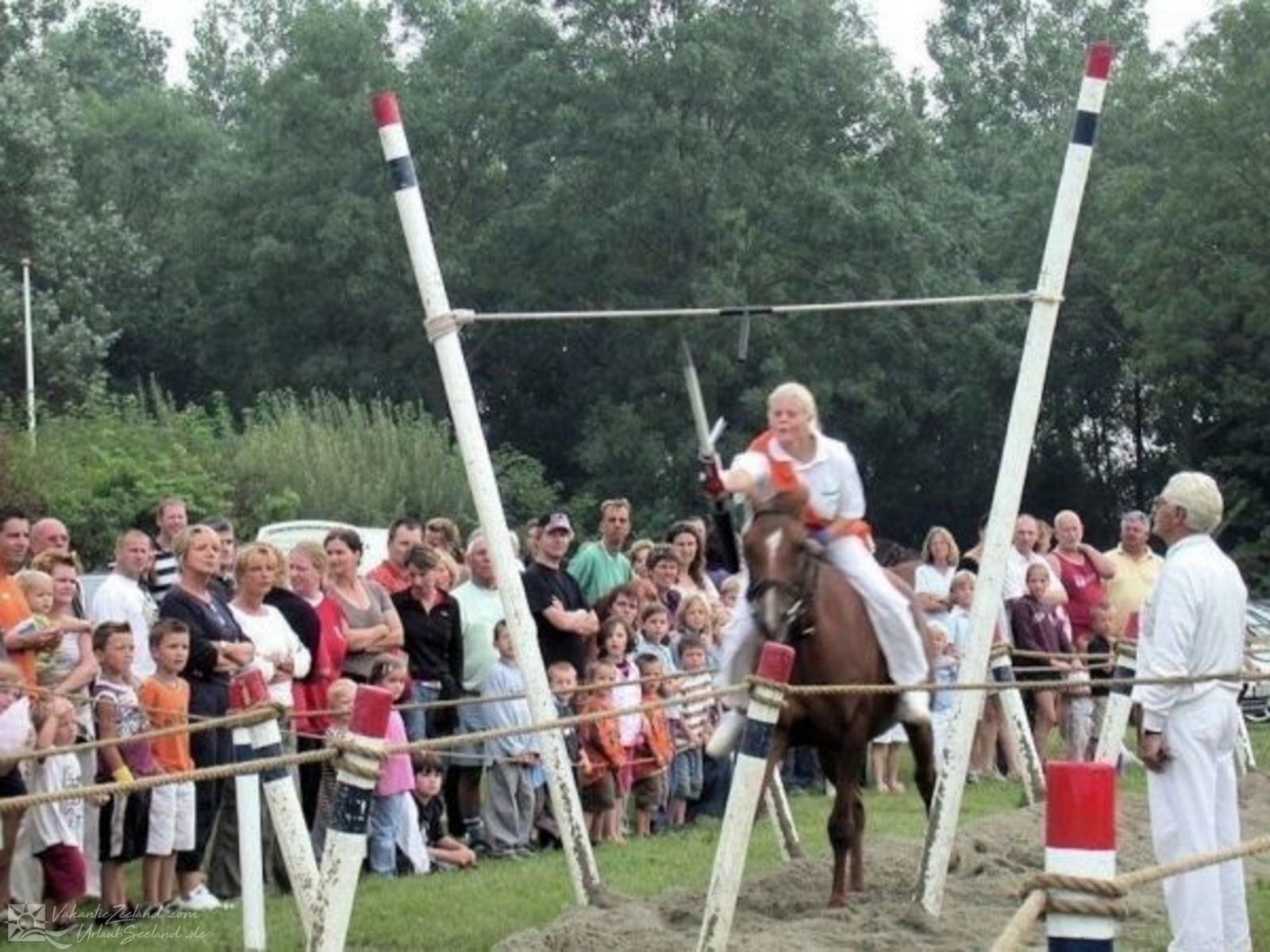 VZ353 Chalet Serooskerke