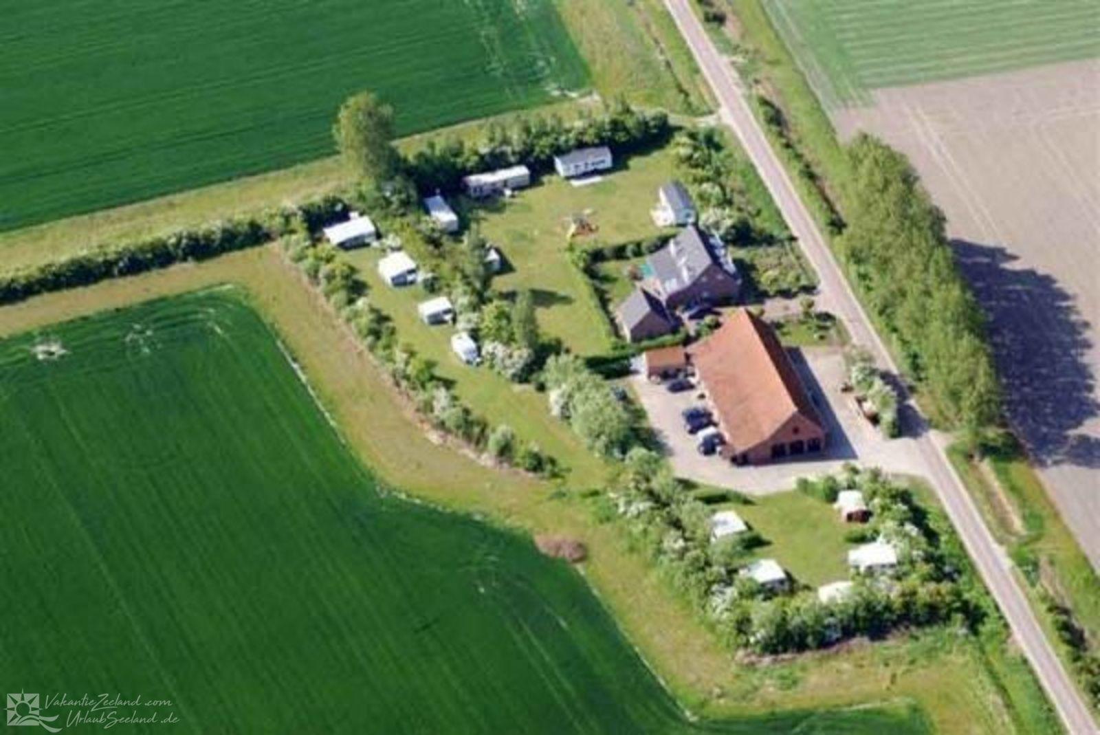 VZ356 Chalet Oostkapelle
