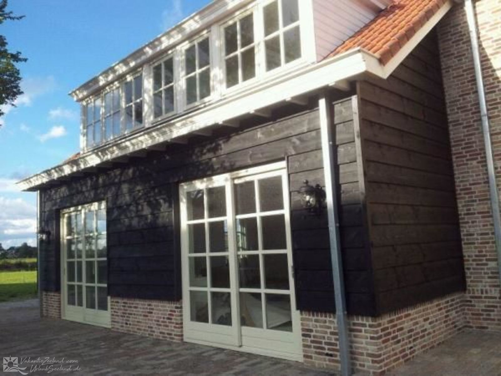 VZ216 Group accommodation Renesse