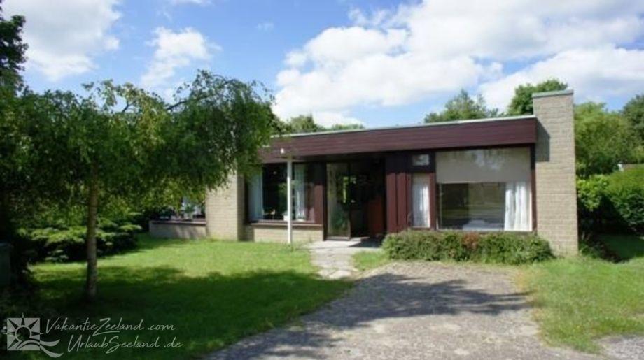VZ040 Vakantiehuis Burgh-Haamstede