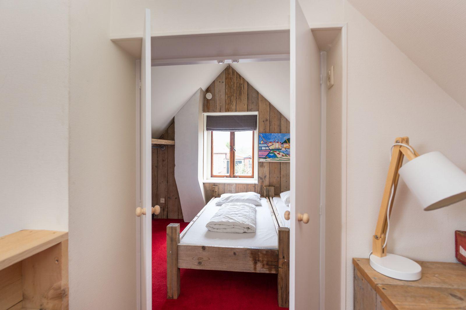 Afbeelding van Ouddorp - Vakantiehuis Midden in Ouddorp 6 personen