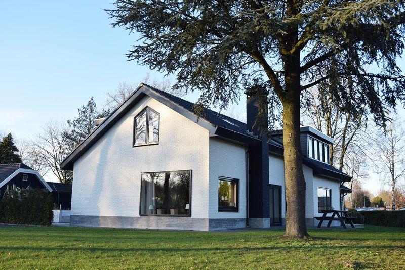 24p Familieweekend of vrienden weekend, groepsaccommodatie op vakantiepark De Boshoek BS