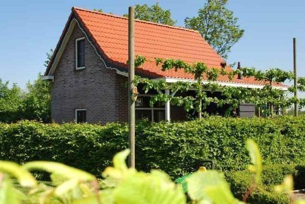 Afbeelding van VZ081 Vakantiehuis Oostkapelle