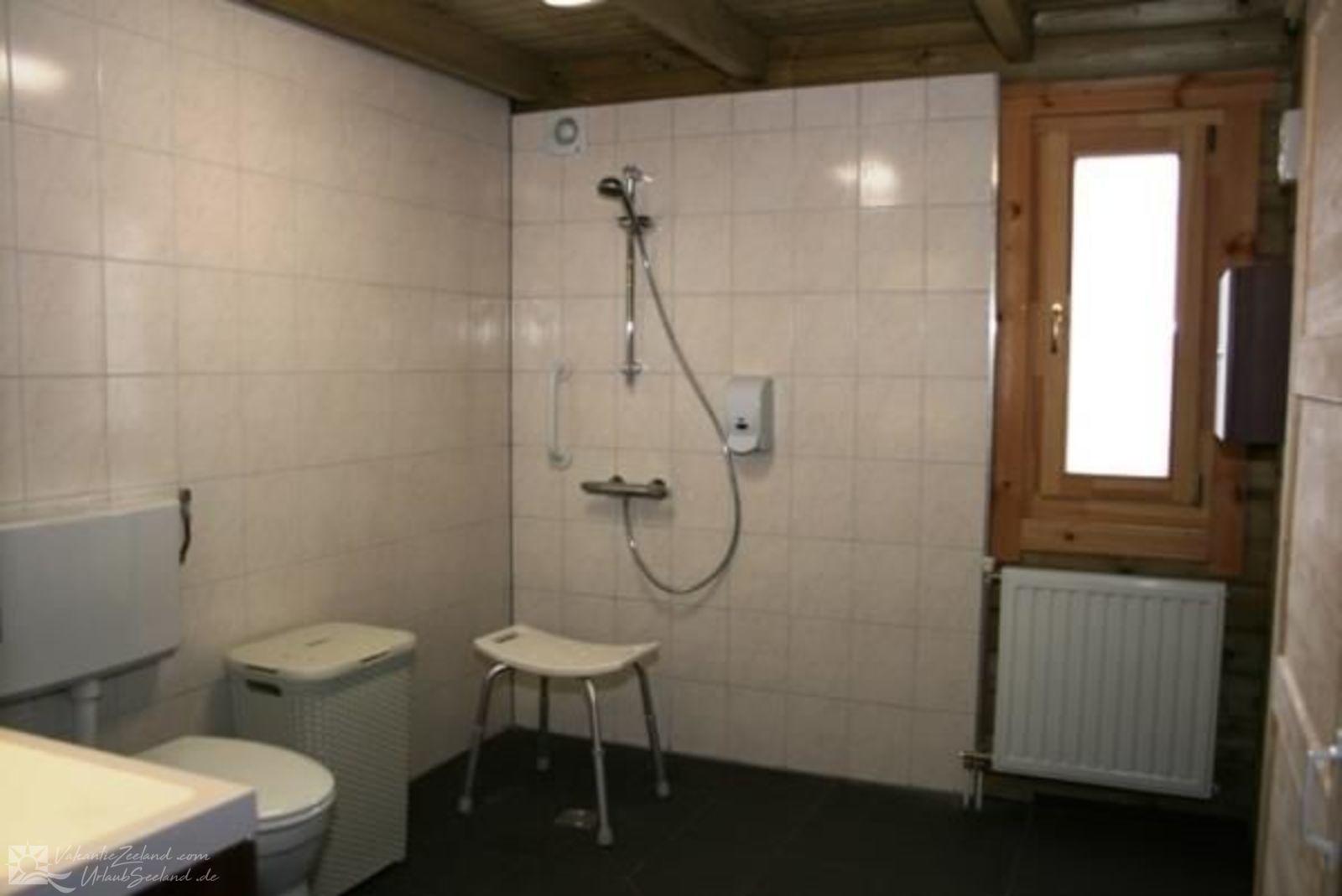 VZ114 Chalet Sint-Annaland