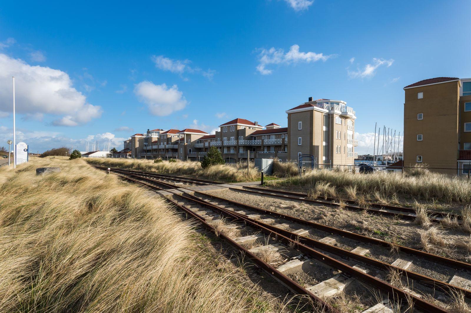 Afbeelding van Ouddorp - Appartement Port Zélande Marina 6 personen