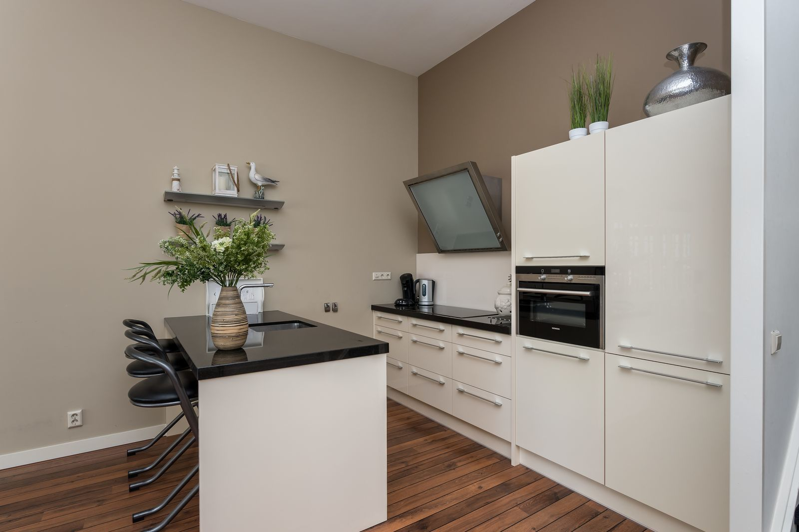 Ouddorp - Appartement Port Zélande Marina 6 personen