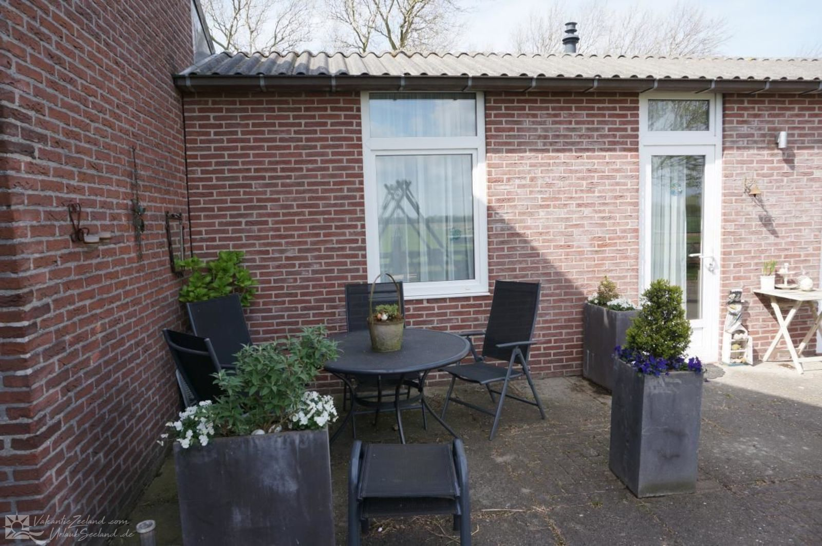 VZ190 Holiday Home Oostkapelle
