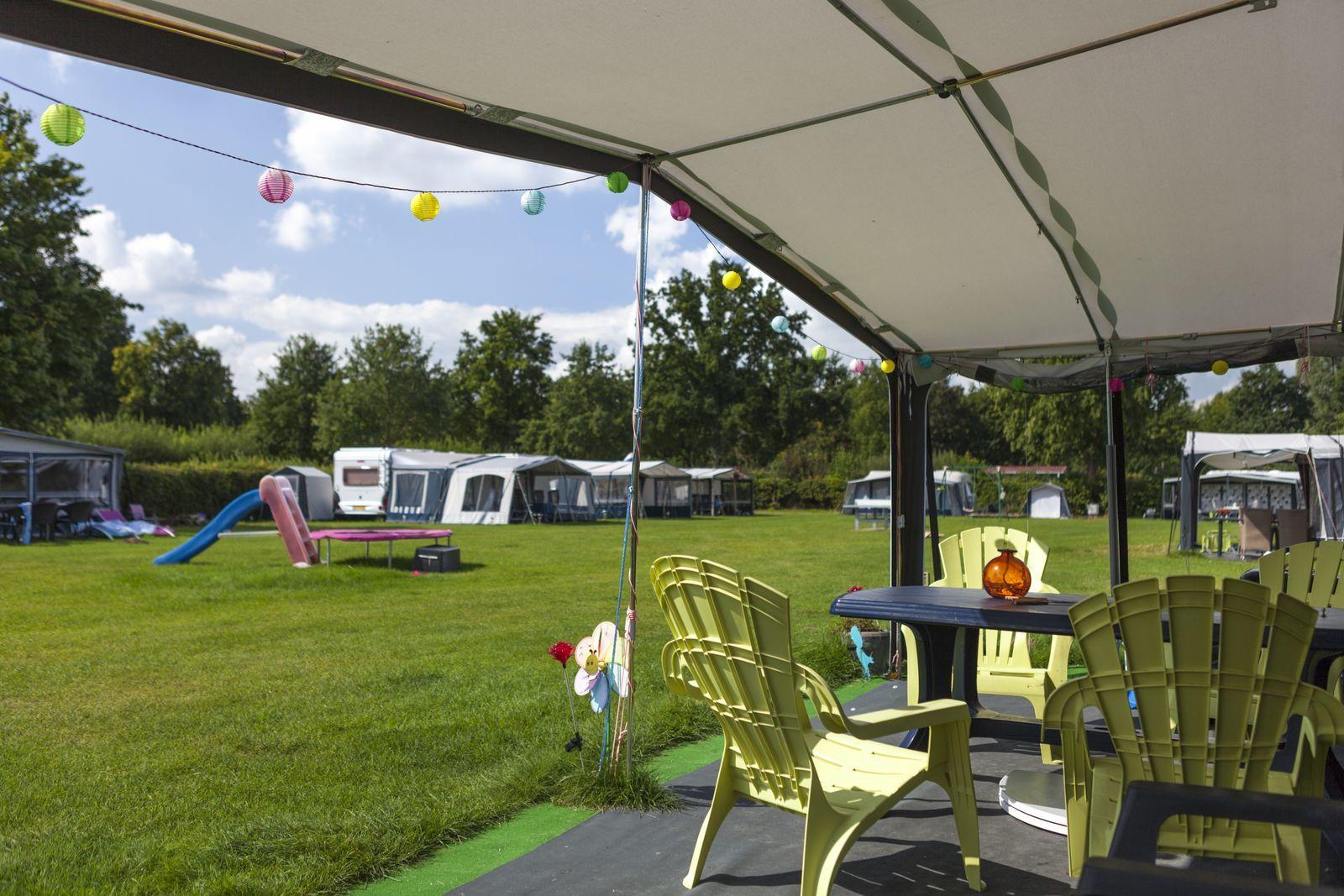 Campingplatz Park