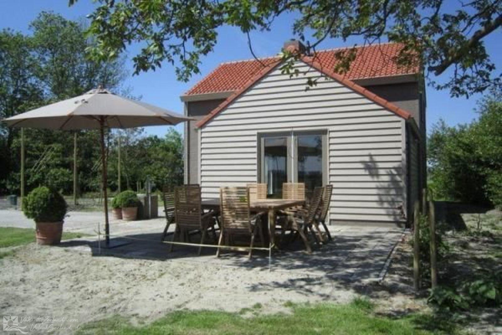VZ246 Group accommodation Zuidzande