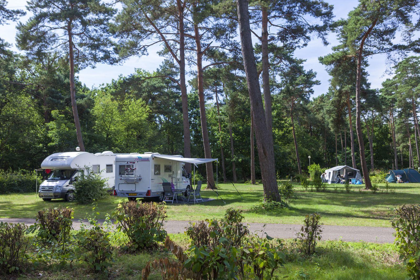 Bild von Camperplaats