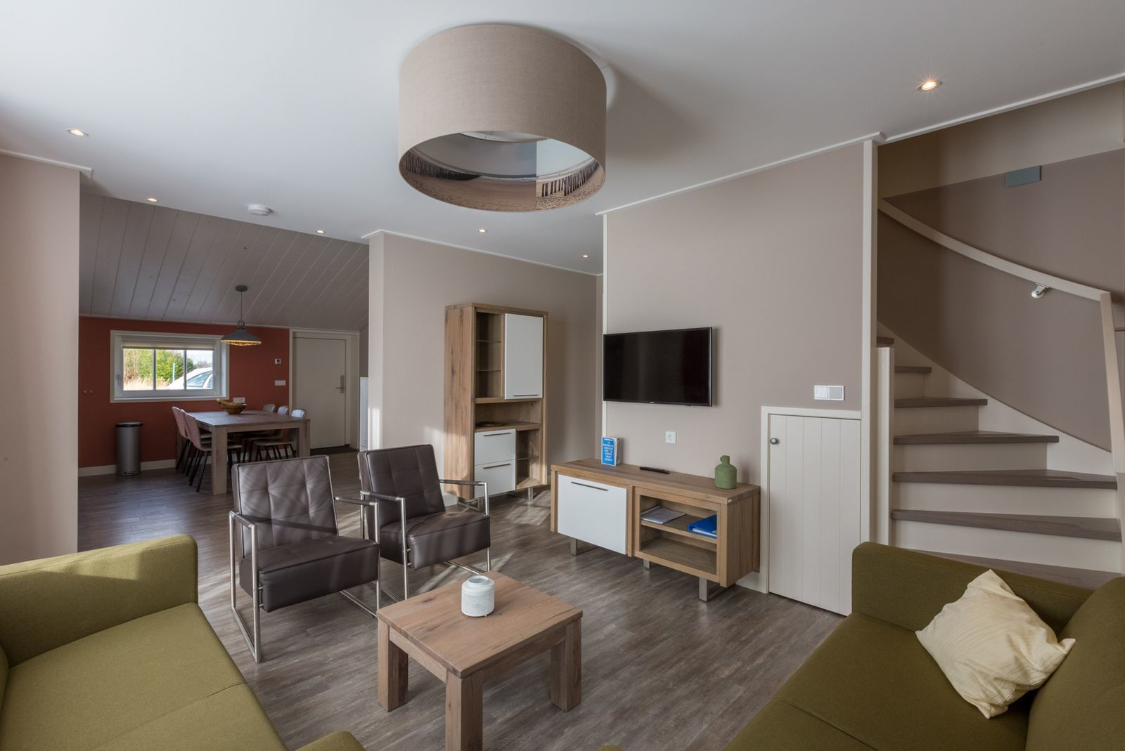 Oostkapelle - Aparment Comfort 6 Persons