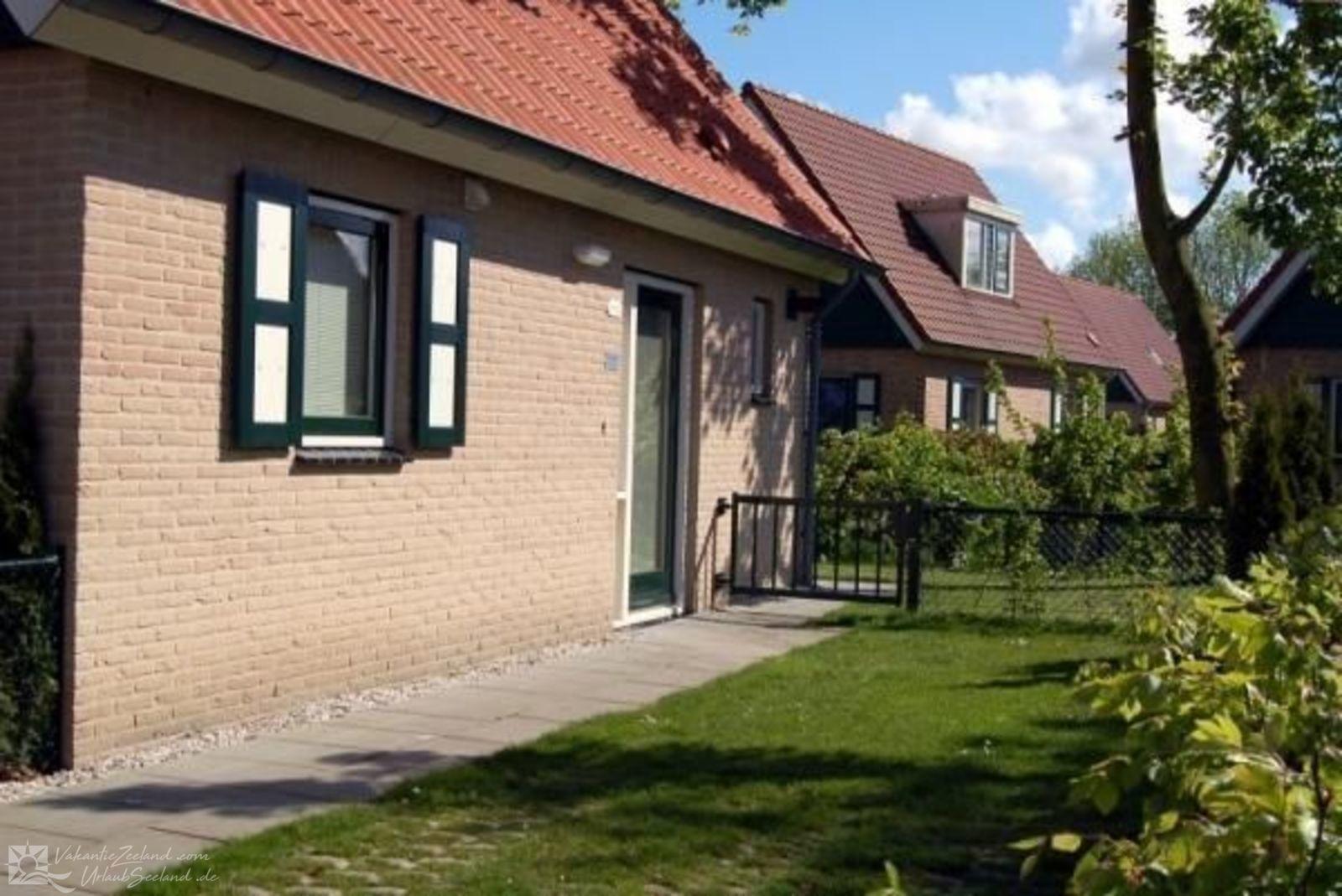 VZ255 Ferienhaus Zonnemaire