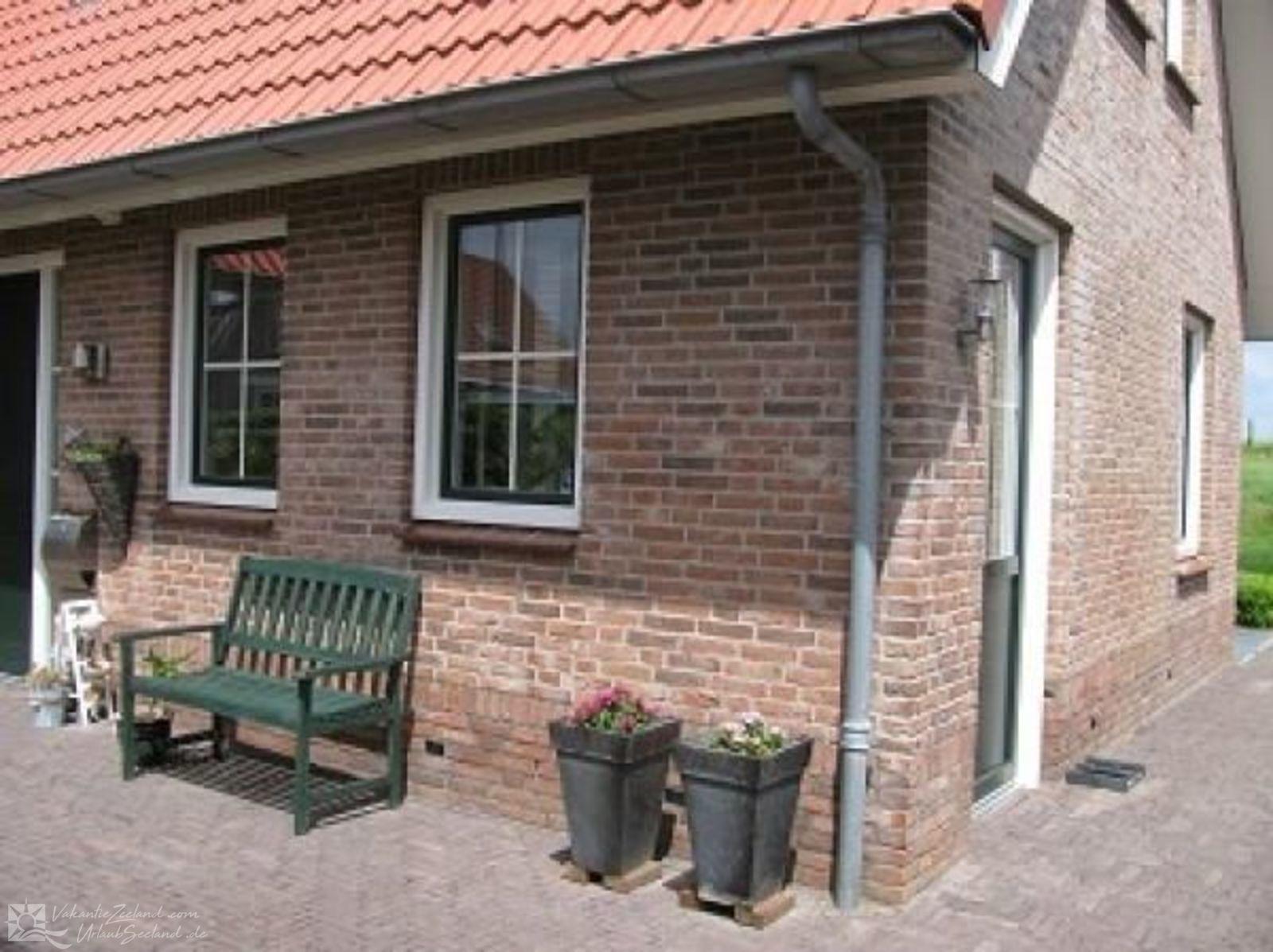 VZ287 Ferienhaus Vrouwenpolder
