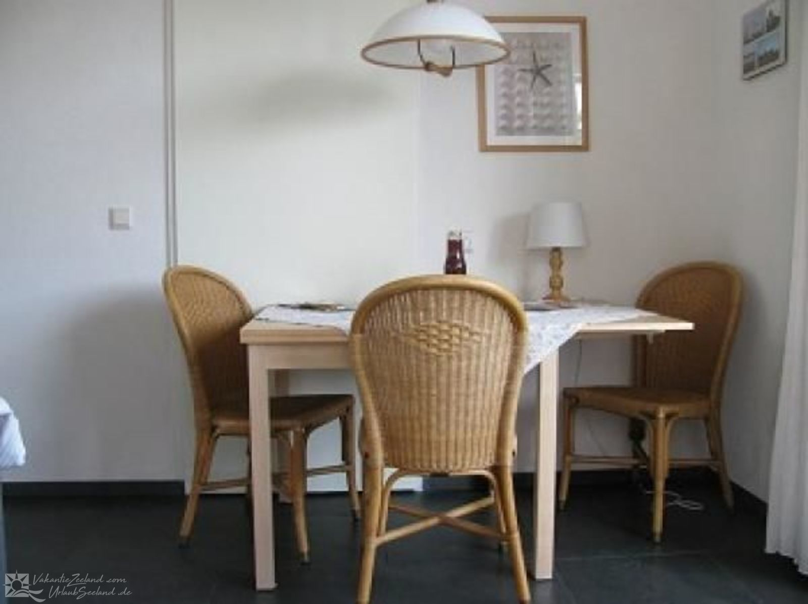 VZ287 Holiday Home Vrouwenpolder