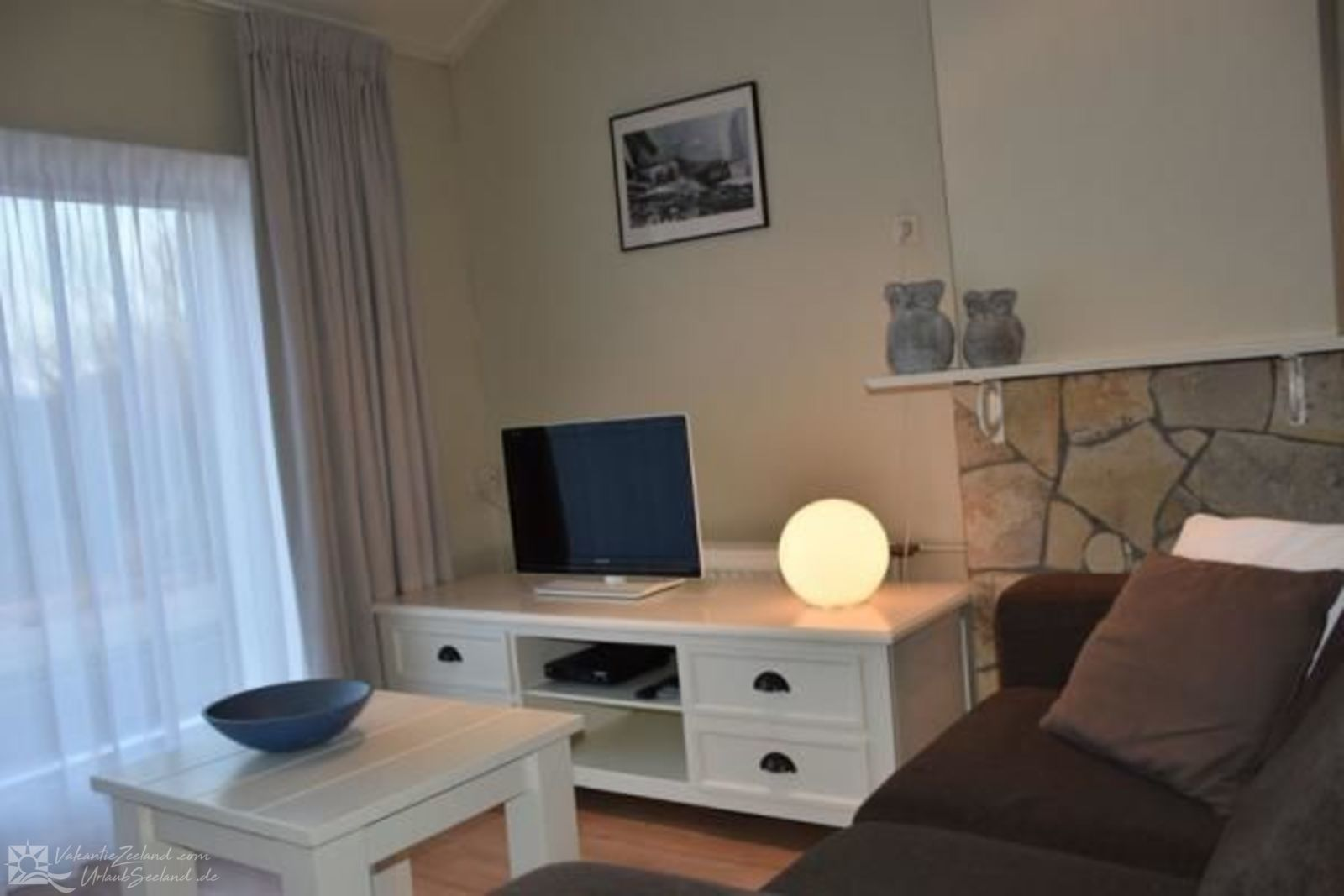 VZ288 Apartment Cadzand
