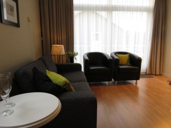 Afbeelding van VZ305 Appartement Cadzand