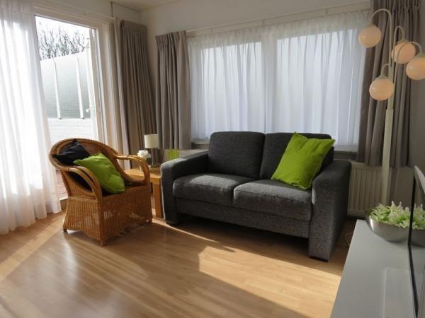 Afbeelding van VZ311 Appartement Cadzand
