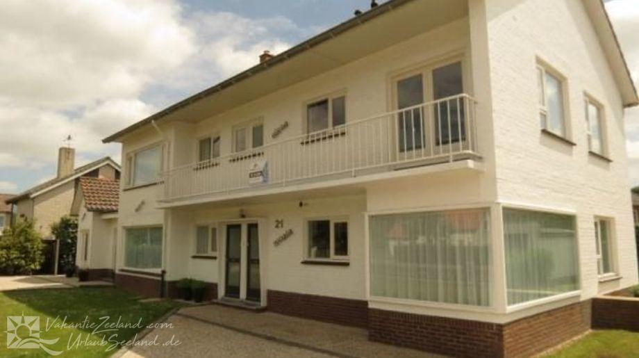 VZ314 Renata Appartement Cadzand