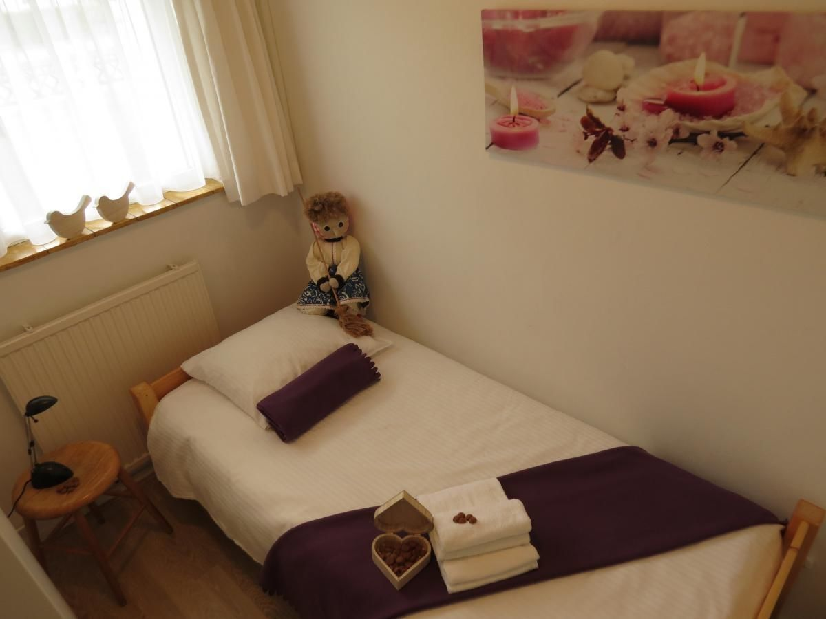 Afbeelding van VZ314 Royaal Appartement Cadzand