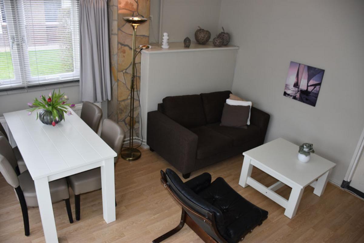 Afbeelding van VZ315 Appartement Cadzand