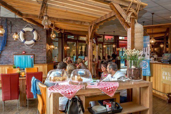 Afbeelding van VZ325 Vakantiewoning Renesse