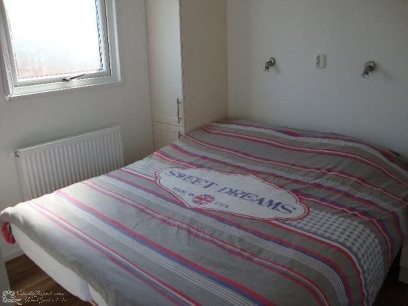 VZ325 Vakantiewoning Renesse