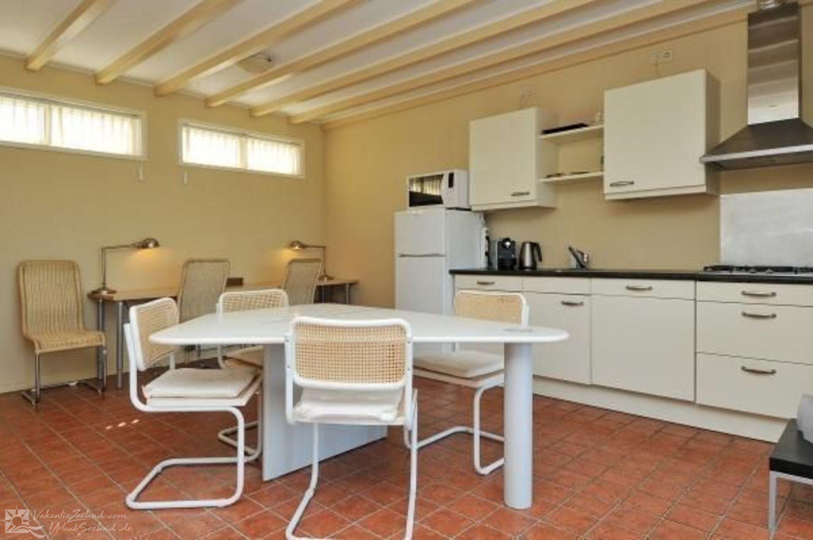 VZ362 Vakantiehuis Kamperland