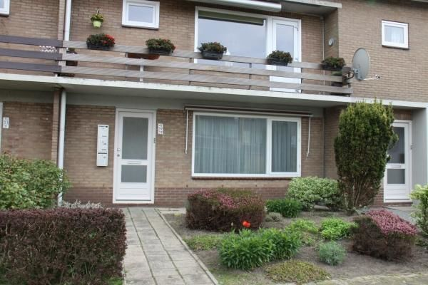 Afbeelding van VZ363 Appartement Cadzand