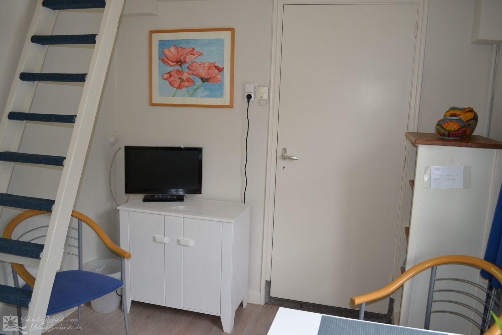 VZ336 Dune cottage Zoutelande