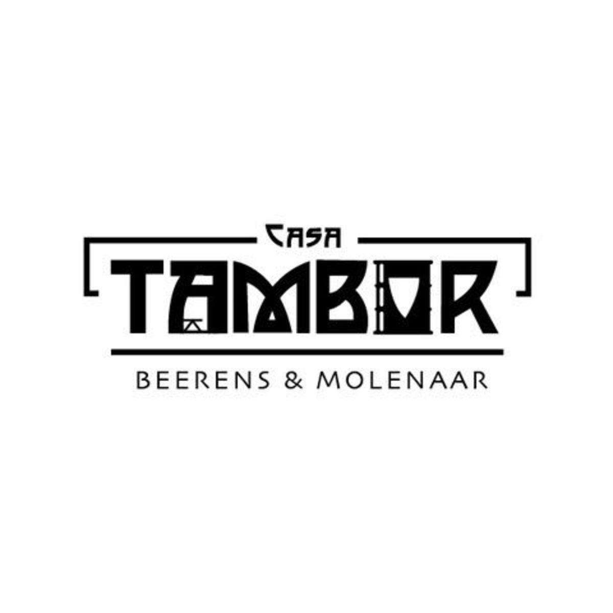 Casa Tambor 2 personen