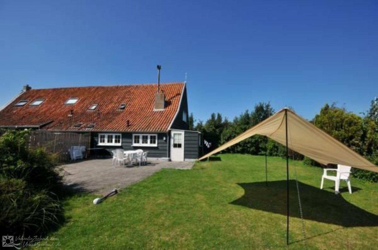 VZ530 Vakantiehuis Burgh-Haamstede