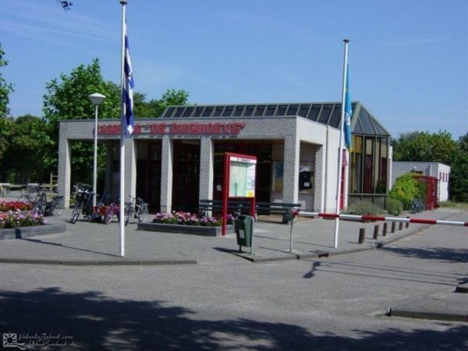 VZ528 Chalet Burgh-Haamstede