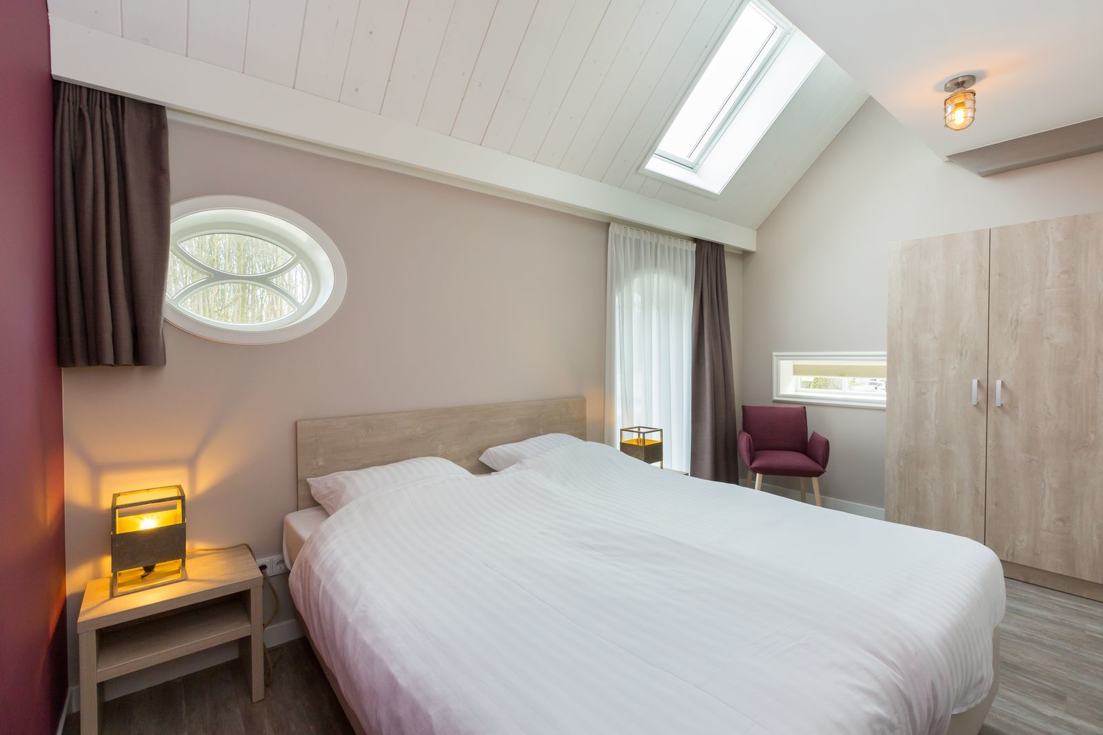 Oostkapelle - Apartment Comfort 4* Persons