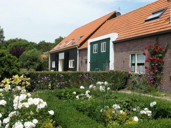 Afbeelding van VZ534 Vakantieappartement Koudekerke-Dishoek