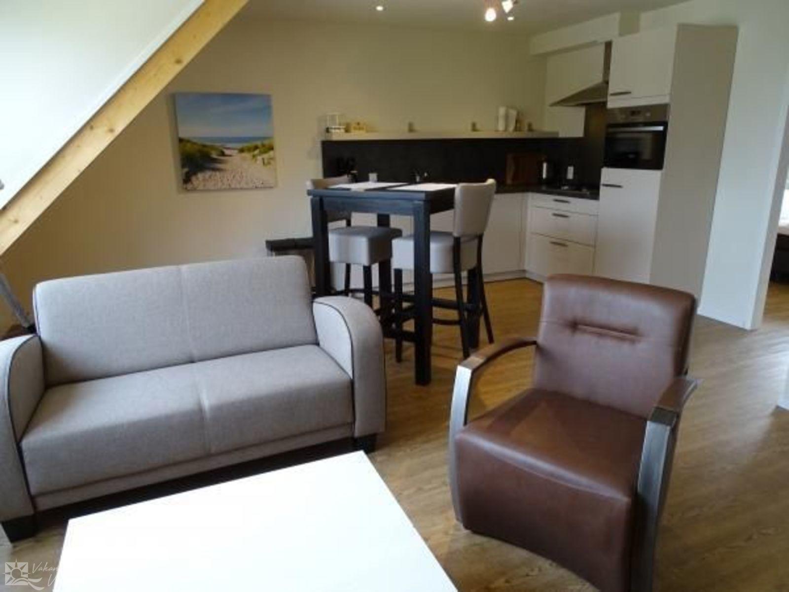 VZ534 Holiday Apartment Koudekerke-Dishoek