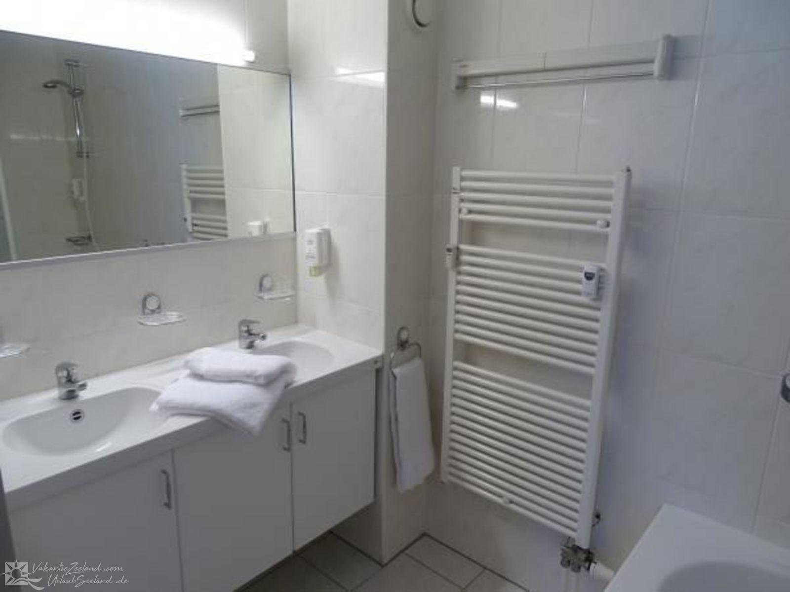 VZ547 Appartement Kortgene