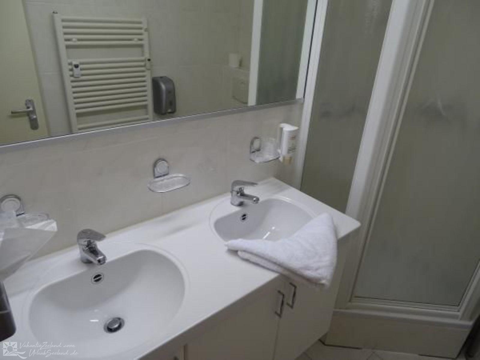 VZ548 Appartement Kortgene
