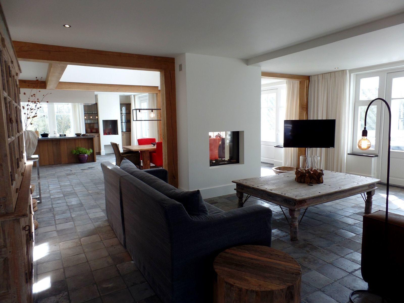 Vakantiehuis - Westerweg 23 | Ouddorp