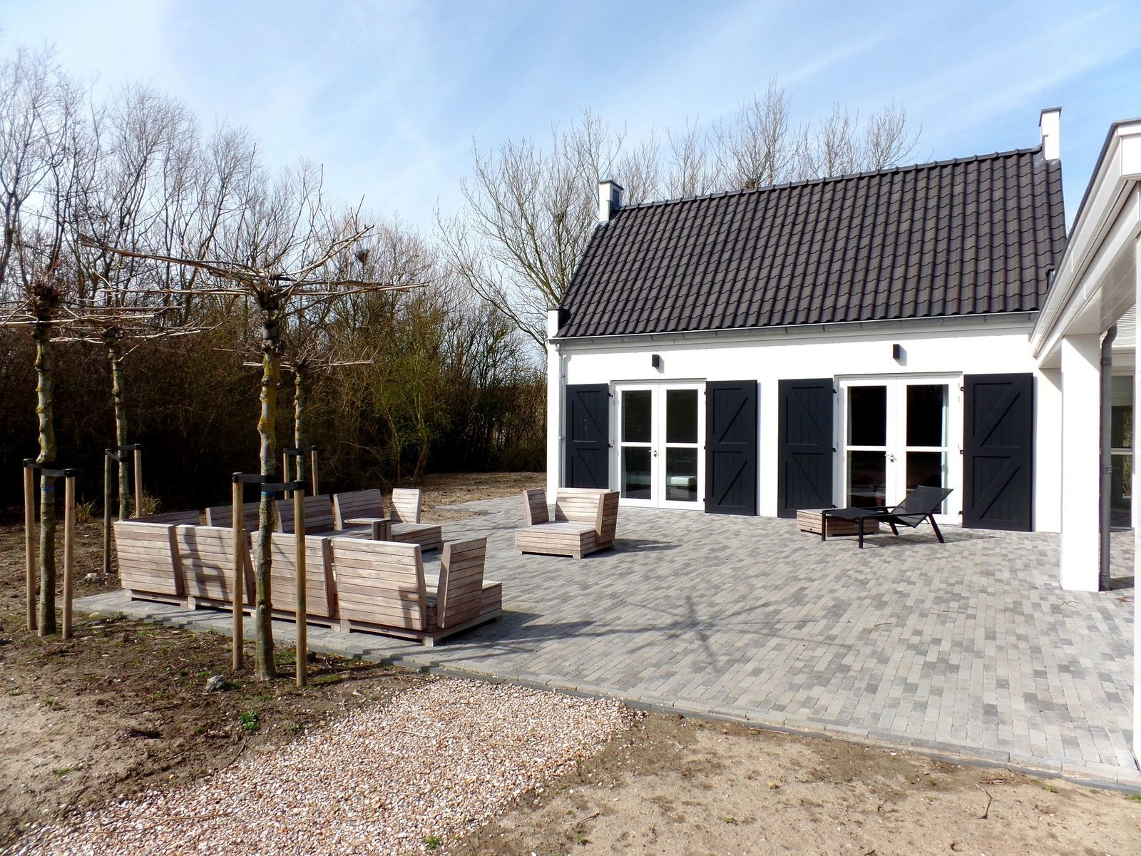 Holidayhouse - Westerweg 23 | Ouddorp
