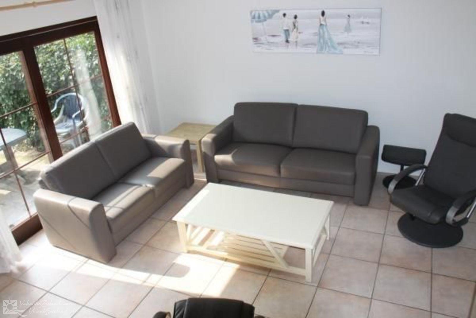 VZ576 Holiday Home Cadzand